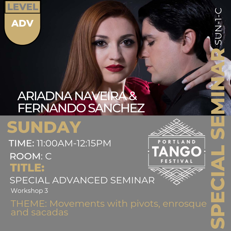 Special Advanced Seminar